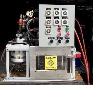 Injection Machines and Accessories